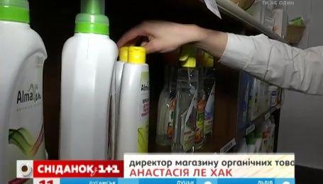 Эксперты посоветовали, как выбрать действенное органическое моющее средство