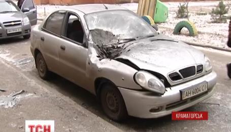 Прикордонники затримали коригувальника вогню по Краматорську