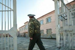 До Чорнухинської колонії повернулись понад 80 ув'язнених, які втекли напередодні