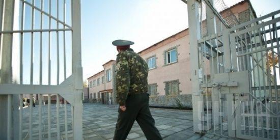 У російській колонії, де катували ув'язненого, відсторонили від роботи 17 співробітників