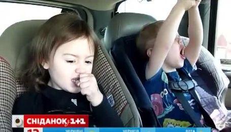 Малыши стали звездами Интернета за исполнение тяжелого рока