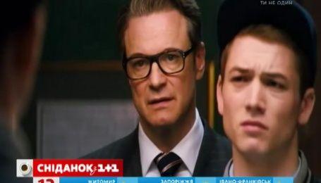 Британські шпигуни заполонили українські екрани