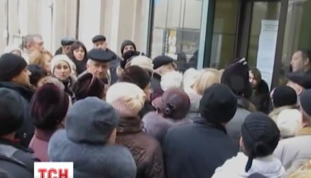 Официальный Киев должен возобновить социальные выплаты на Донбассе