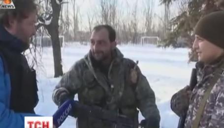 Журналистам российских телеканалов запретили работать в украинских органах власти
