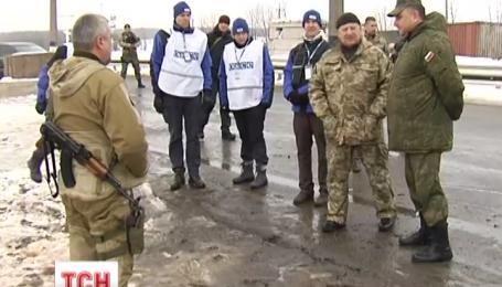Спецмиссия ОБСЕ увеличит количество наблюдателей в Украине