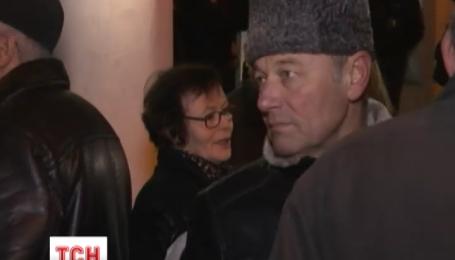 Заместителю председателя Меджлиса продлили арест на три месяца