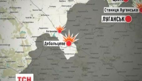 Боевики 111 раз обстреляли позиции украинских военных в течение суток