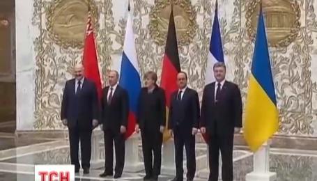 «Нормандская четверка» обсудит выполнение Минских соглашений по телефону