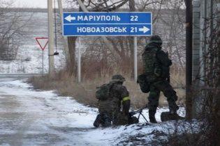 Отвод тяжелого вооружения не скажется на обороне Мариуполя - пресс-центр АТО