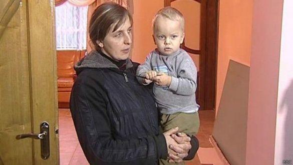хата для родини загиблиго майданівця Ігоря Ткачука