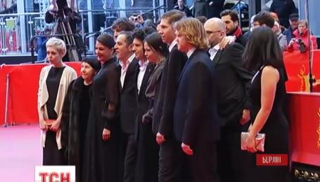 На юбилейном 65 кинофестивале Берлинале уже раздают награды