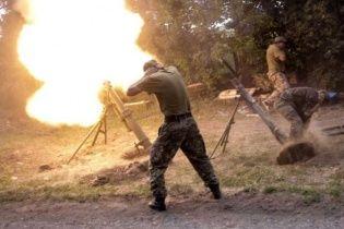 В Дзержинске снаряды боевиков разорвались в шести метрах от детей, которые пасли коз
