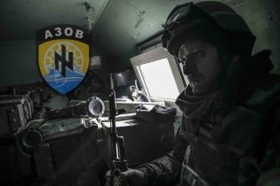 """Бойцы """"Азова"""" объяснили, почему боевики будут брать штурмом Широкино"""