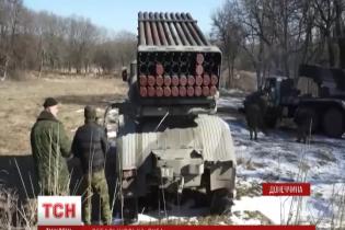 Терористи висунули ультиматум українським військовим у Дебальцевому - ЗМІ