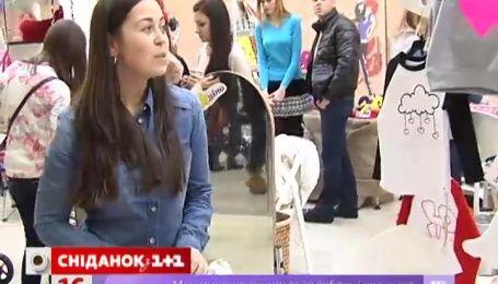 40% українських мам виходить на роботу до того, як дитині виповнюється рік