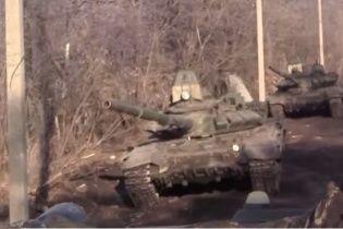 """У Широкиному загинув боєць """"Донбасу"""", відбиваючи танкову атаку бойовиків"""