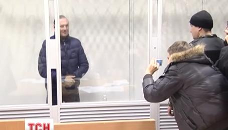 В Киеве судят Ефремова