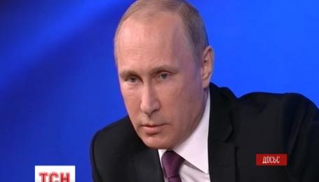 На зарубежных счетах Путина денег больше, чем у Билла Гейтса