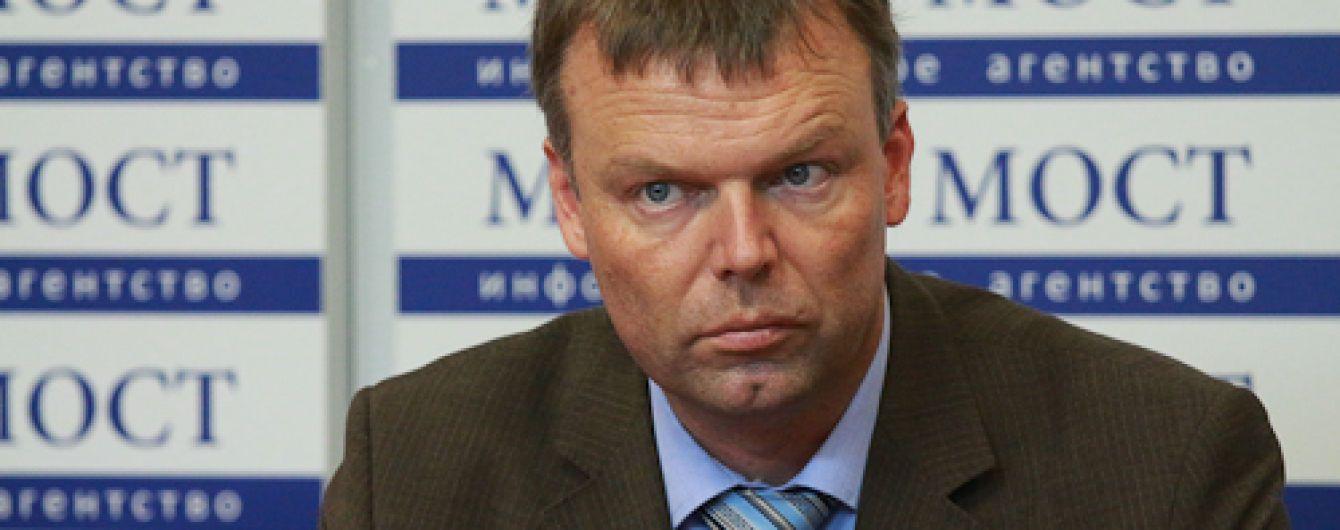 Хуг закликав докласти більше зусиль для розмінування Донбасу