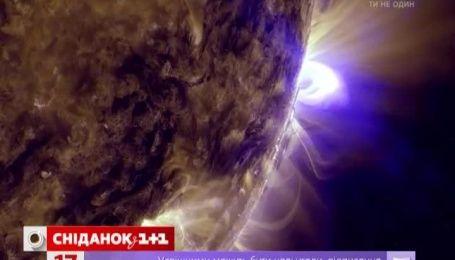 П'ять років спостережень за сонцем НАСА показало в одному відео
