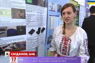 Украинские школьники представили собственные изобретения, которые позволяют значительно экономить