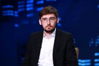 Чого злякався Чечетов