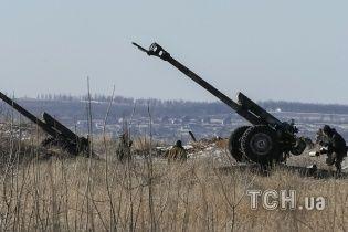 Загострення в День перемоги: на Донбасі бойовики спровокували потужні бої біля Зайцевого і Жованки