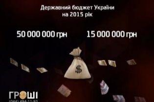 Найбезглуздіші витрати уряду: на ліквідовані держструктури в бюджет заклали 50 мільйонів гривень