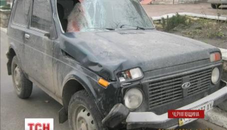 Чернігівська прокуратура оголосила про підозру екс-працівнику «Беркуту»