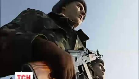 В Україні відновили призов на строкову службу до Збройних сил України