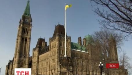 Канада ввела новые санкции против России и сепаратистов