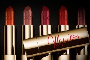 9 модных помад от Dolce & Gabbana