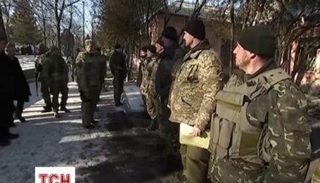 Президент присвоил звание Героя Украины командиру 128 бригады