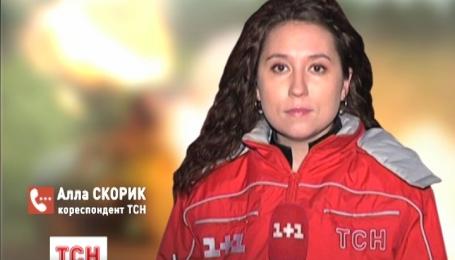 На Чернігівщині стався вибух у школі