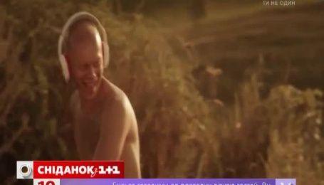 Украинские творцы снимают художественный фильм о событиях на Востоке страны