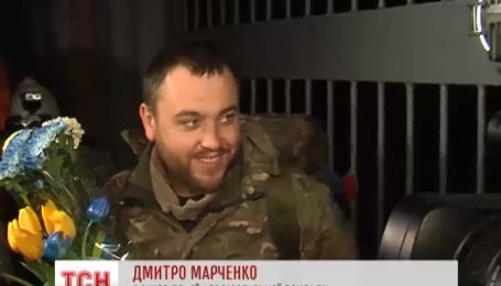 Більше сотні десантників повернулося до Миколаєва