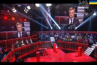 Наливайченко закликав українців бути пильними у День Героїв Небесної Сотні