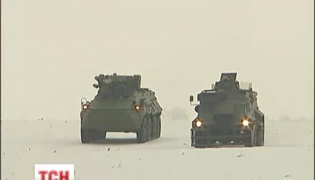 В марте армия получит партию отечественных вездеходов