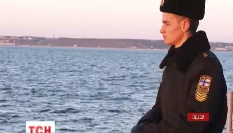 На Одещині почалися тактичні навчання військово-морських сил України