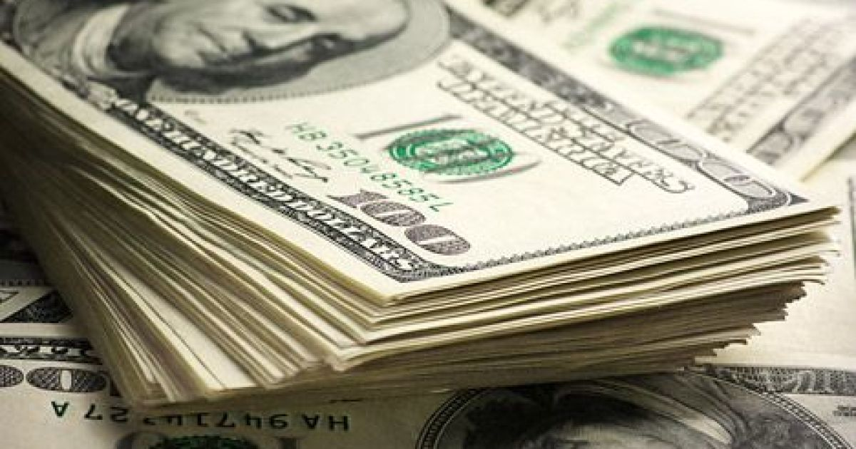 Украина задолжала 127 миллиардов долларов – Нацбанк