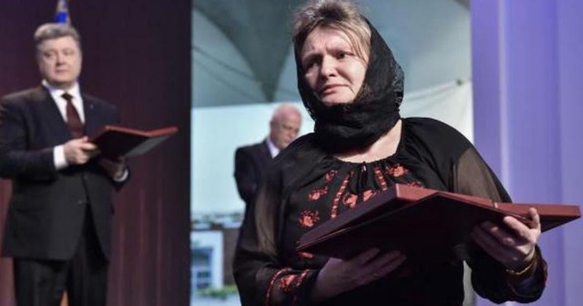 Порошенко розповів про рослідування справи щодо трагічних подій на Майдані @ sci-news.com