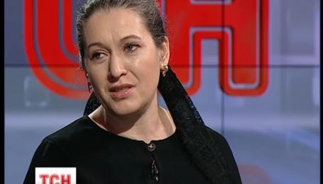 Елена Гуменюк после смерти мужа выполняет обещание: поддерживает его батальон