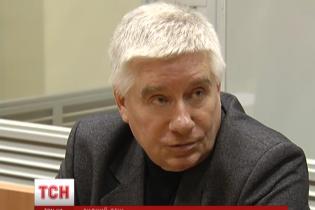 На суде Чечетов пытался переложить вину на Рыбака и Олейника