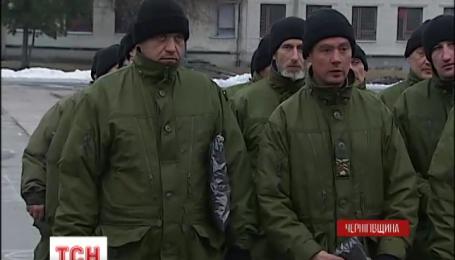 Канада помогает Украине с военной формой