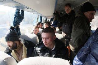 СБУ опублікувала повний список звільнених з полону: у ньому 139 імен українських військових