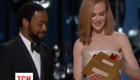Американська академія кіномистецтв вручила найпрестижнішу премію року