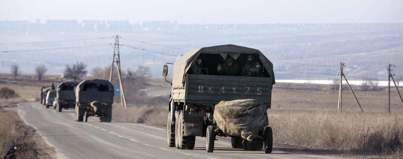 """Наемники """"Вагнера"""" готовятся к наступлению на Балканах - СБУ"""
