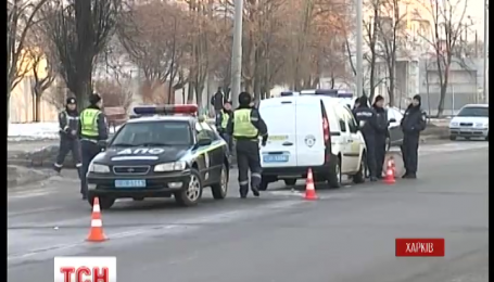 У Харківській області сьогодні жалоба за загиблими під час теракту
