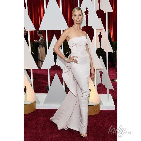 Оскар-2015: красная дорожка _10