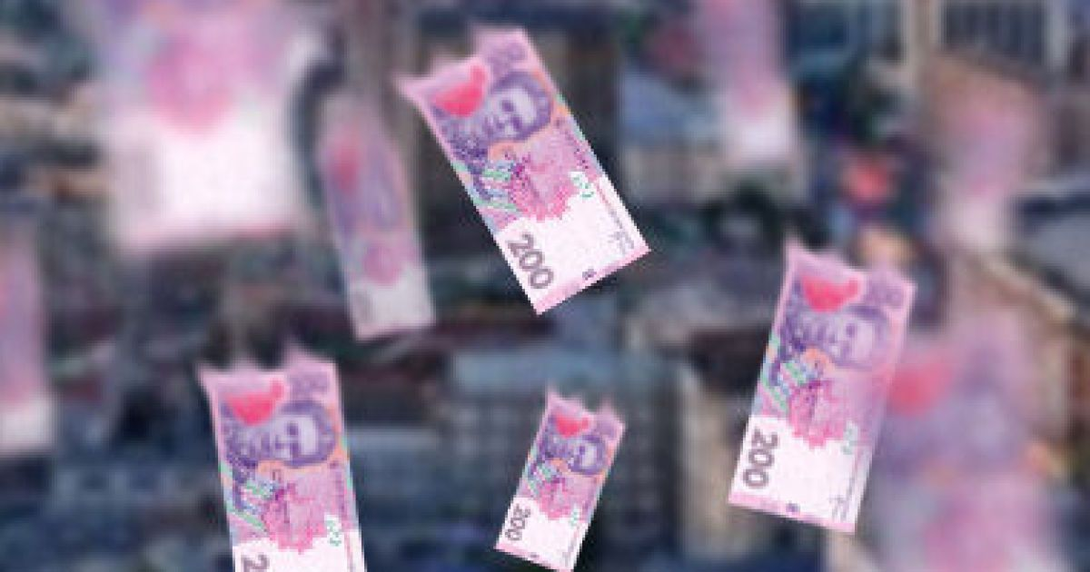 В Украине впервые с августа 2013 года зафиксировали месячную дефляцию